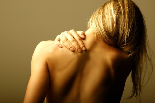 stress et ostéopathie, mal de dos