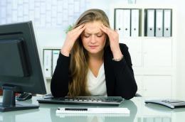 Douleurs à la tête, maux de tête, prise de tête, ostéopathie