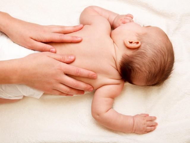manipulation ostéopathe bébé marseille